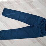 Продам джинсы рост 134 б/у OSTIN
