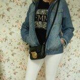 Курточка джинсова, USA.