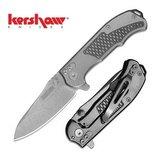Складной нож от компании Kershaw. Модель Agile Rick Hinderer Design 1558. Оригинал