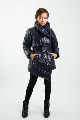 Зимова куртка Ніта для стильних модниць від suzie