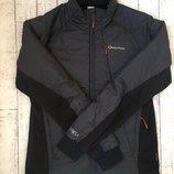 Quechua HН Mammut TNF куртка ветровка Размер S