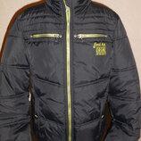 Продаю куртку Here There деми- еврозима, 11 лет.