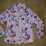 Куртка на 6-7 лет H&M