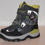 Термоботинки Tom m р.27-32 арт.5707-C зимние ботинки, термики, том м зимові термо ботинки tom.m