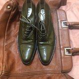 Потрясающая пара туфелек от Prada, оригинал,р.40,5