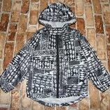 куртка ветровка 4-5 лет Hullabaloo большой выбор одежды 1-16 лет
