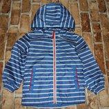 куртка деми 2-3 года Джорж большой выбор одежды 1-16 лет