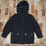 куртка деми 3 года Некст большой выбор одежды 1-16 лет