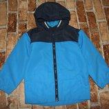 куртка деми 5 лет Urban большой выбор одежды 1-16 лет