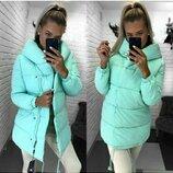 Куртка теплая N 505, Размеры 42 44 46.