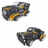 Конструктор Lego Technic - Лего Техник 2 в 1 на пульте управления