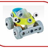 Meccano Construction Конструктор 2 в 1 53 детали