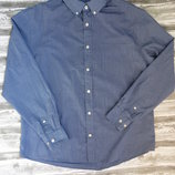 Рубашка мужская с длинным рукавом Maine New England размер м