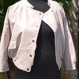 Итальянская брендовая куртка dede