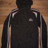 Курточка-Ветровка Lonsdale на 8 лет
