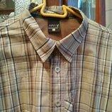 Рубашка мужская 52-54 Распродажа