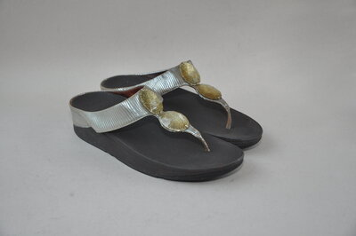 Шлепанцы FitFlop 41р 26,5см