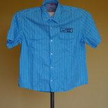 Рубашка-Теніска на 54-56 розмір SOliver
