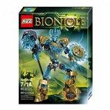 Конструктор 613-1 bionicle биохимический робот бионикл