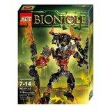 Конструктор 613-2 bionicle лава монстр бионикл