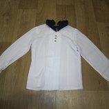 Блуза на 10-12 лет