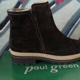 ботинки зимние Paul Green