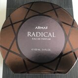 Armaf Radical Brown Распив . Оригинал