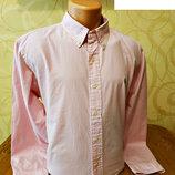 рубашка от Ralph Lauren оригинал р. XL, оригинал пр-во Шри Ланка