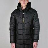 Зимняя курточка премиум.