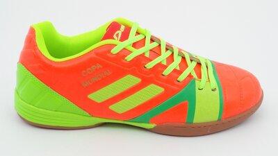 Обувь для футзала Demax 41, 42, 43, 44, 45, 46 размер