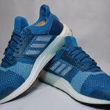 Кроссовки Adidas Ultra Boost ST мужские. Оригинал. 43 р./ 27.7 см.