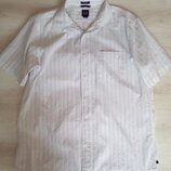Рубашка мужская Gap classic l/g.