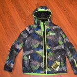 Зимняя лыжная куртка C&A, размер М рост 182 см.