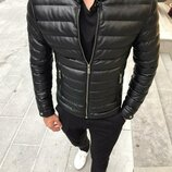 Варианты. Топ качество. Стильная мужская куртка C 21