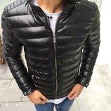 Варианты. Топ качество. Стильная мужская куртка dm 01