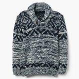 Кофта свитер для мальчика 4-6, 6-8, 8-9, 10-12 лет Gymboree