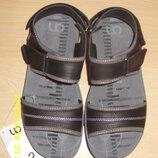 Новые сандалии мужские, размер 42