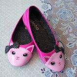 туфельки , для модницы