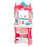 Smoby Детская игровая кухня принцессы диснея 311700 Cooky Disney Princess