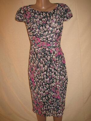 Красивое шифоновое платье Спенсер р-р12