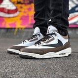 Кроссовки мужские Nike Air Jordan 3 Retro