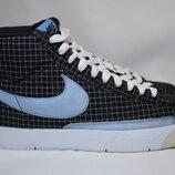 Nike Super Blazer Hi Premium кроссовки высокие мужские. Индонезия. Оригинал. 42 р./27 см.