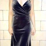 Шикарное платье нарядное Esprit