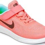 Nike Free оригинальные кроссовки 33. 5
