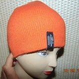 Стильная фирменная шапочка шапка Label.Франция ..8-14 лет