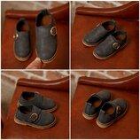 Новиночки Детские туфельки, размеры 21- 30