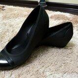 Crocs. Оригинал. Балетки, туфли.