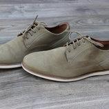 Туфли clarks est 1825 оригинал 44 размер