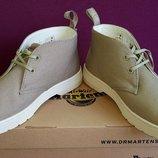 Ботинки, туфли Dr.Martens Mayport. Оригинал. Размеры 41,42,43
