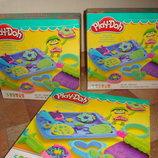 Набор для лепки Play-Doh Магазинчик печенья XS 0307